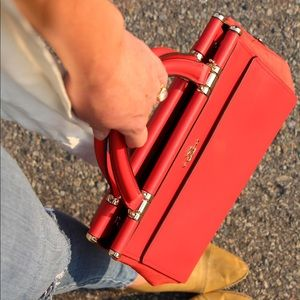 Selena Gomez Coach purse